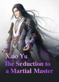 The Seduction to a Martial Master
