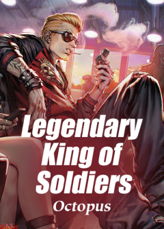 Legendary King of Soldiers