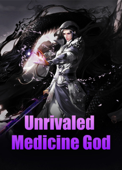 Unrivaled Medicine God